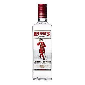 """Джин  """"Beefeater dry gin """" -единственная марка джина, производимого в..."""