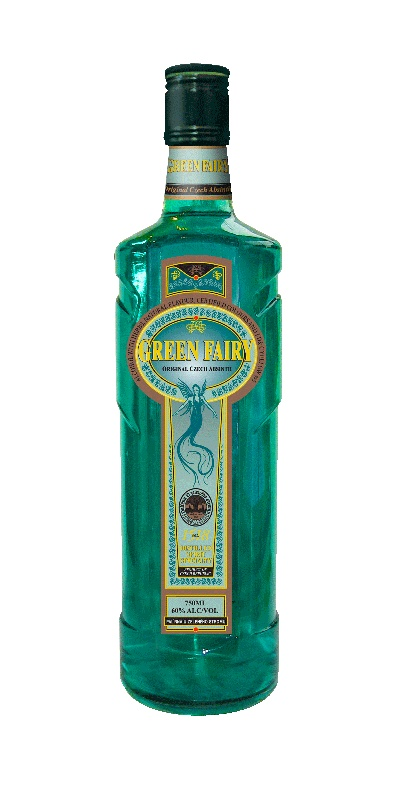green-fairy-absinthe